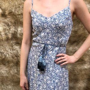 Simmer dress